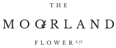 The Moorland Flower Company logo