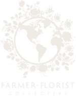 Farmer Florist Collective logo